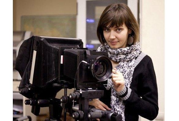 Олеся Моргунец-Исаенко