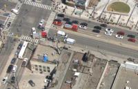 Фургон сбил около десяти пешеходов в Торонто и сбежал
