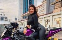 В результате ДТП на Гостомельской трассе погибла мотоциклистка