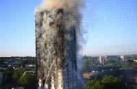 При пожаре в лондонской высотке пострадали 50 человек, 6 погибли (Обновлено)
