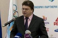 Міністр спорту заявив, що Онищенко не міг представляти Україну на кінних змаганнях