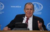 Глава МЗС Росії оцінив ймовірність війни з Україною