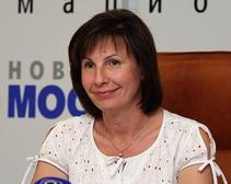 «Перед нами стоит много вопросов, связанных с укреплением спортивной сферы», - Ирина Зайцева
