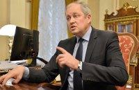 Парламент не имел права ликвидировать Верховный Суд, - глава ВС