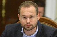 """Під Києвом пограбували будинок нардепа з """"Народного фронту"""""""