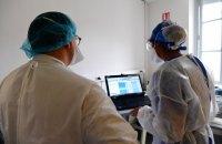 У Києві ще 275 людей захворіли на коронавірус