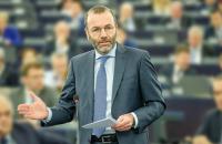 Евродепутат призвал к недвусмысленному ответу Запада на действия Кремля в отношении Украины
