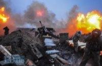 Дев'ять військових поранені і травмовані за добу на Донбасі