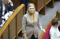 """У """"Слузі народу"""" вважають що ситуація з Тищенком """"не тягне"""" на виключення з фракції"""