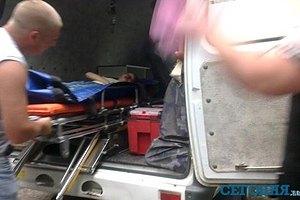 Делом погибшей в крымском санатории девочки занялась милиция