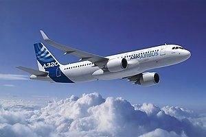 Индонезийский самолет совершил экстренную посадку из-за угрозы теракта
