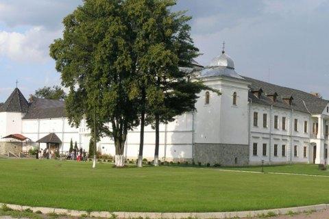 В Унівській лаврі на Львівщині виявили коронавірус
