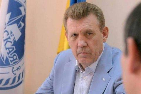 В наблюдательный совет возглавляемой Киваловым юридической академии вошли Портнов и Новинский
