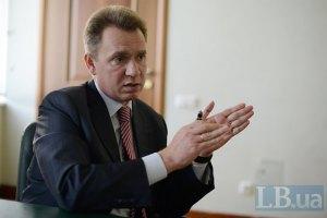 Охендовський: обраний у 2014 році президент повинен отримати п'ятирічні повноваження