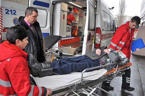 Половина пацієнтів потрапляє до Інституту серця в пізні для стентування терміни