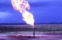 Россия сократила добычу и экспорт газа в 2012 году