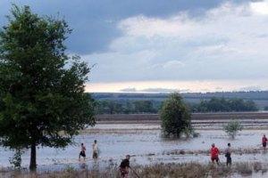 Жертвами наводнения в Одесской области стали два человека