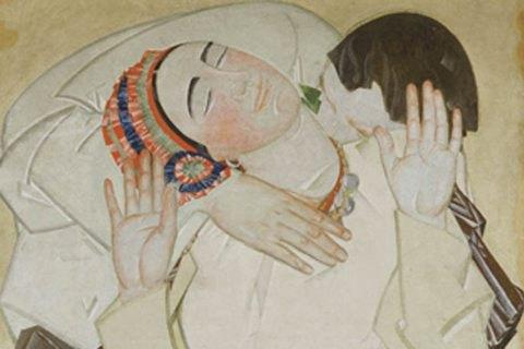У Національному художньому музеї пройде ретроспектива Федора Кричевського