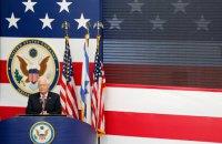 Правосудие в делах Гонгадзе и Шеремета не восторжествовало, - посольство США