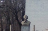 У Чернігові знесли пам'ятник Петровському