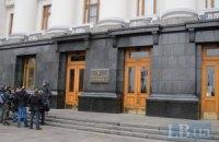 В АП нет подтверждений договоренности Путина и Януковича о кредите в $15 млрд