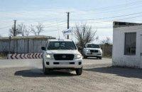Резников: оккупационные власти закрыли доступ международным организациям в ОРДЛО