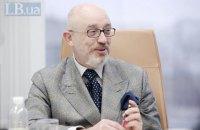 Резніков: влада готова розгорнути гуманітарні табори на адмінкордоні з Кримом через ковід