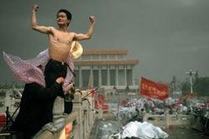 Гонконг обвиняет Китай в цензуре