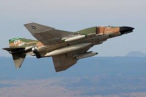 Над Сирією зник турецький літак