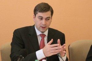 В ПР не верят, что акция молодежи на Майдане обошлась без политиков