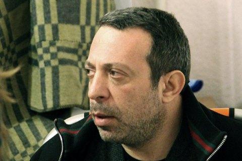 Суд перенес рассмотрение апелляции на арест Корбана