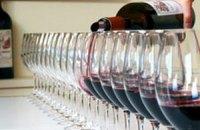 У Франції з кооперативу зникло вино на 1 млн євро