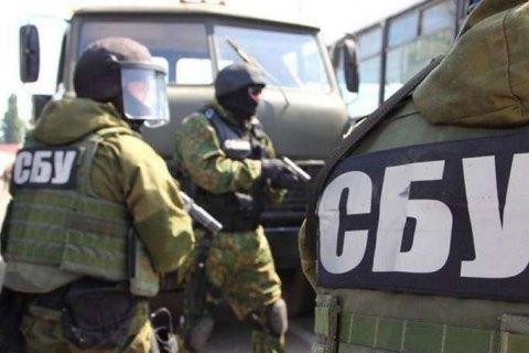 СБУ задержала в Херсонской области мужчину, способствовавшего крымскому референдуму-2014