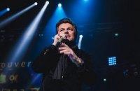 Томас Андерс виступить на фестивалі в Києві