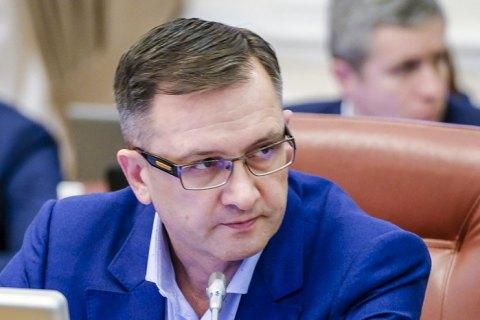 """Уманський ініціював відставку глави податкової через """"скрутки"""" з ПДВ"""