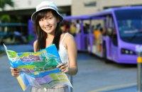 Зеленський підписав указ про безвіз для туристів з Китаю