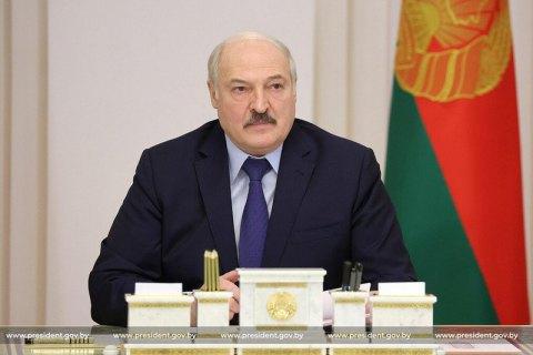 Лукашенко собрался закрыть посольства в странах, заморозивших контакты с Беларусью