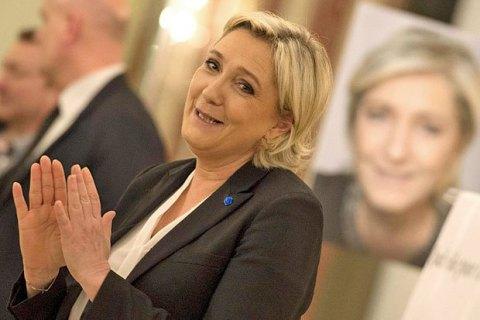 Суд у Франції виправдав Марін Ле Пен у справі про фотографії жертв ІДІЛ