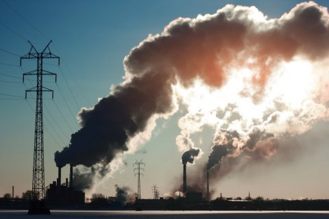 Более 30 стран мира договорились сократить выбросы метана для борьбы с изменением климата