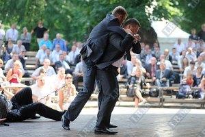 VIP-персони отримають охоронців на Євро-2012
