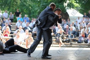 VIP-персоны получат телохранителей на Евро-2012