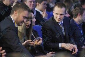 Александр Янукович утверждает, что к назначению Арбузова не имеет никакого отношения
