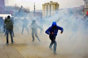 """У Косовому відправили у відставку міністра-серба """"за образу албанців"""""""