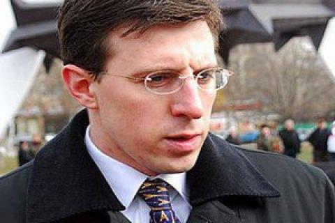 УМолдові заарештували мера Кишинева