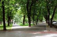 На території столичного Павловського скверу хочуть побудувати чергову висотку