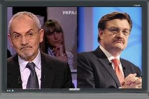 ТВ: Жертвы судебной системы и разговор с Ефремовым о выборах