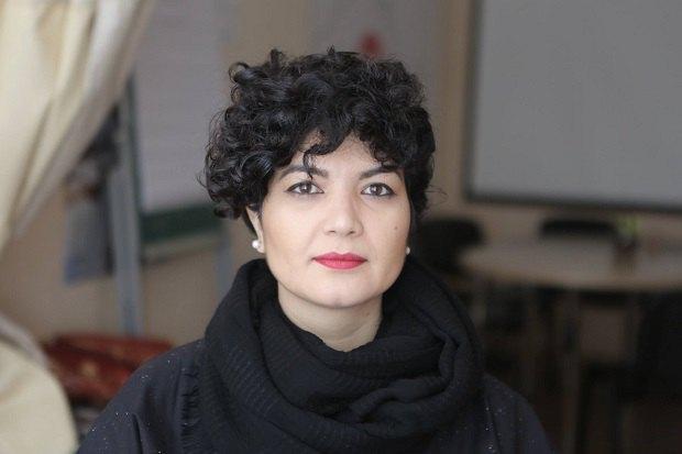 Тамила Ташева, фото из facebook.com/tamila.tasheva