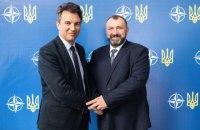 Украина и НАТО согласовали общую дорожную карту