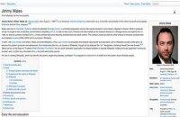 Создатель Wikipedia может временно закрыть ресурс в знак протеста