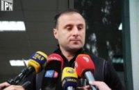 Екс-заступник голови МВС Грузії отримав українське громадянство